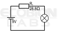Bulb-with-known-resistor